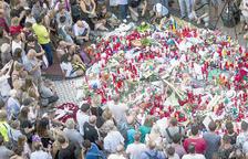 L'autor de l'atac de Barcelona és un dels cinc terroristes abatuts a Cambrils