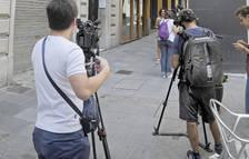 Els mossos creuen que l'imam de Ripoll era el cap dels terroristes