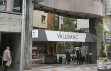 VallBanc ja pot operar amb dòlars per un acord