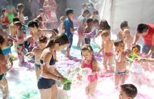 Una Holly party clou la festa de Santa Coloma