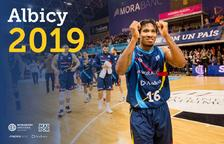 El MoraBanc s'assegura Albicy fins al 2019