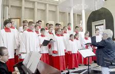 Els Petits Cantors s'integren a l'Institut de Música de la capital
