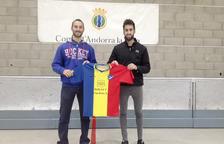 El Seat Andorra HC debuta avui a la lliga