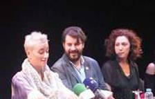 L'Escena Nacional estrenarà 'Aniversari' el dia 12 al Claror, un text de Juanma Casero