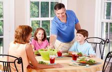Com fer que els nens mengin variat