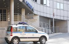 Arrestat un conductor ebri després d'estavellar-se a una rotonda d'Encamp