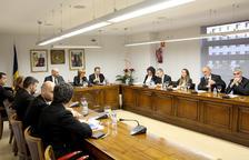 El comú invertirà 2 milions d'euros el 2018 en la separativa d'aigües