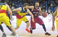 Suspenen la final de la lliga catalana