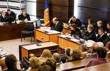 El Govern i els accionistes minoritaris podran participar al judici de BPA