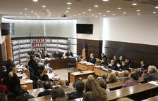Govern i socis minoritaris continuen al judici de BPA