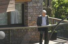 El TC anul·la els escorcolls als domicilis i a l'empresa dels Cierco