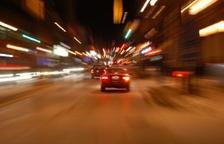 Alcohol, visió i conducció