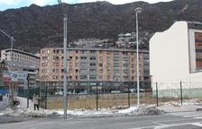 El complex de Cirsa preveu una torre de vint plantes