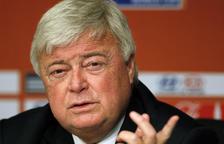 La Batllia demana al Brasil l'extradició de l'expresident de la Federació de Futbol