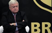 La Batllia demana l'extradició de l'expresident de  la Federació de Futbol Brasilera