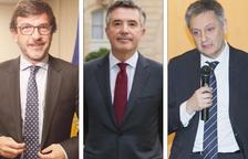 Jordi Cinca torna a la cursa per ser el cap de llista demòcrata