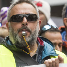 Els sindicats adverteixen al Govern que no els dividirà