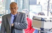 Espanya condemna Samarra per calumniar Jordi Cinca
