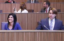 Carles Naudi es postula per encapçalar el nou partit conservador