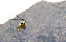 Projecte d'heliport privat a Sant Julià o la Massana