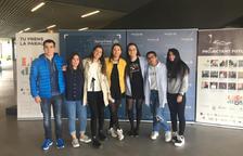Joves de l'Escola andorrana, a la final de la Lliga de debat
