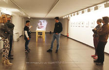 'I am Able', projecte artístic