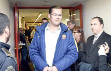 Andorra entrega Janitskin sense una resolució del TC