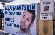Ingressa a la presó a Finlàndia l'activista extradit d'Andorra