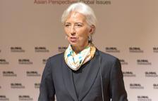 La guerra proteccionista entre Xina i els EUA marcarà la trobada de l'FMI