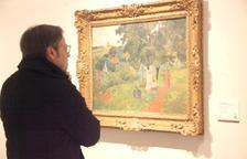 'Allées et venues', quatre segles d'art
