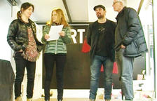 Inauguració d''Acció Primavera'