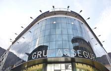 Crèdit Andorrà gestionarà la principal asseguradora d'Espanya