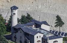 Aturats els treballs de restauració a Ràdio Andorra per la presència d'amiant