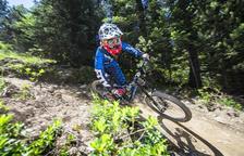 El 'bike park' de Soldeu tanca les portes de manera definitiva