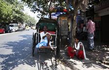 Xerrada: Calcuta, ciutat global