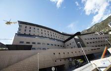 El SAAS contractarà 12 persones entre metges i personal administratiu