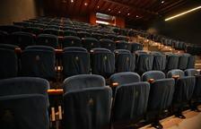 Reformes al Teatre Comunal