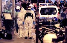 L'EI assumeix l'autoria de l'atac a París que va causar la mort d'un jove
