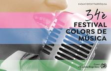 Jane Birkin, Sergio Dalma i Ara Malikian actuaran al Festival Colors de Música