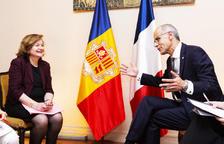 Martí, optimista per la negociació amb la UE