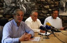 """SDP diu que el grup crític amb DA constata el """"fracàs"""" de Martí"""