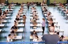 Augmenta el nombre d'universitaris en centres francesos