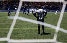 L'Andorra Sènior Cup compta amb 1.100 futbolistes