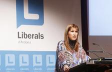 La crisi dels liberals acaba amb la dimissió de la vicepresidenta
