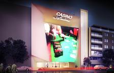 Jocs SA està satisfet de superar competidors de pes pel casino