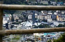 Caldea utilitzarà el local destinat al casino per a projectes propis