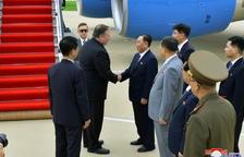 Pyongyang critica l'actitud dels Estats Units en la negociació nuclear