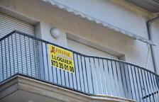 Els immobiliaris de la Seu preveuen el creixement de llogaters d'Andorra
