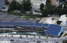 L'elèctrica francesa EDF estudia enfortir l'energia solar d'Andorra