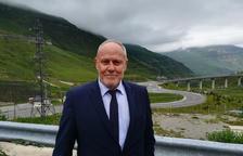 """""""Andorra pot ser molt més independent en energia"""""""